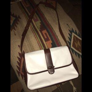 Giani Bernini vintage handbag